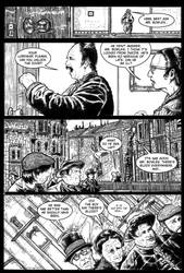 STONE COLD: THE STONE MAN MYSTERIES PAGE NINE by Orion-Zangara