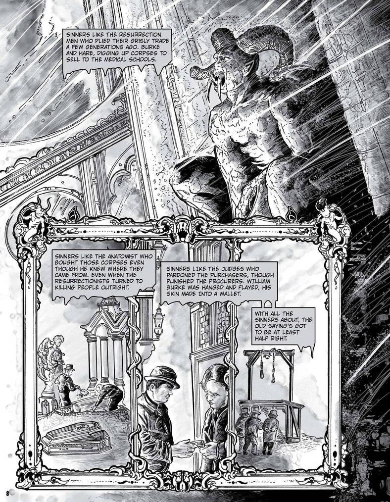 Sanctuary Page 8