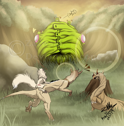 Mippa's Revenge