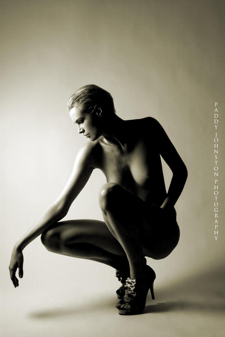 Becky Burton 6414 sepia by ARTEROTICA1