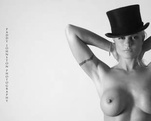 Jackie Lawren 107 b by ARTEROTICA1