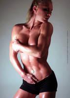 Sarah Donohue 125 a new by ARTEROTICA1