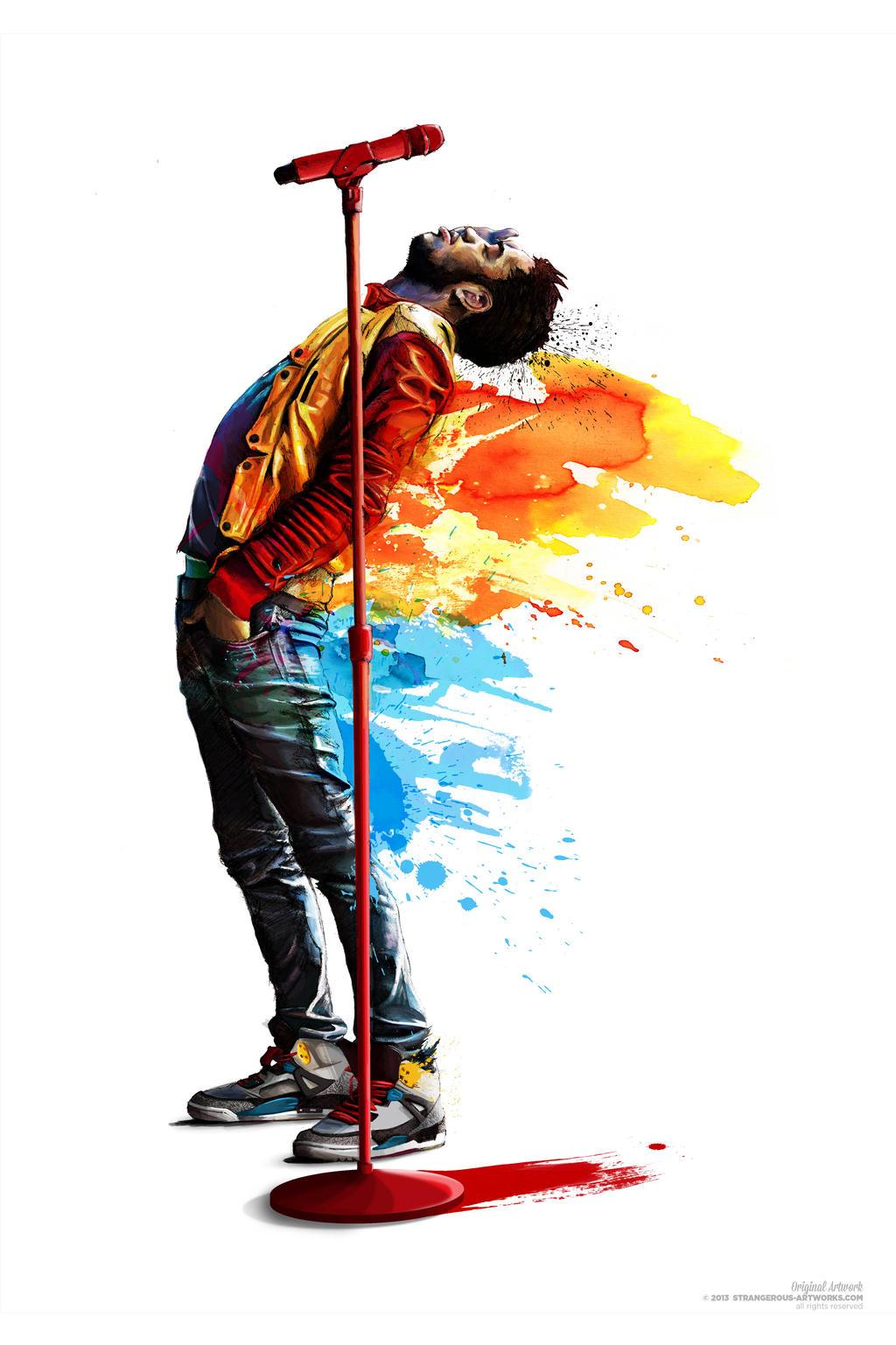 Kid Cudi Cudderisback Mp3 Download - Mp3coop.biz