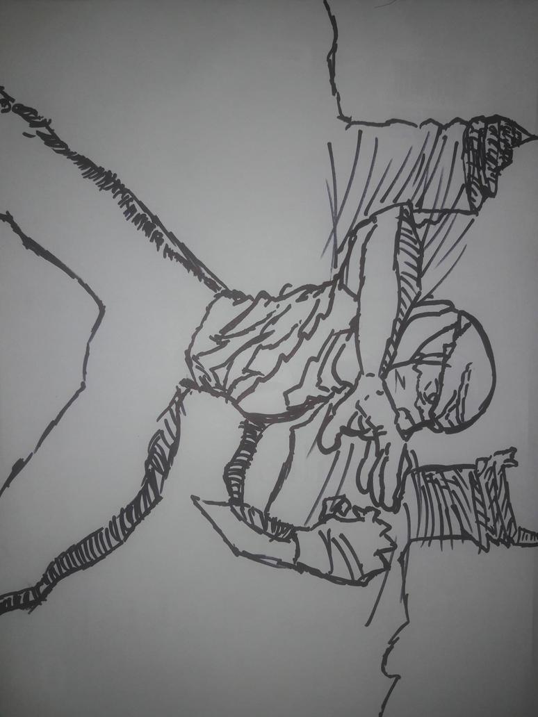 Warrior  Dream by ZiggyXD