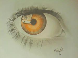 Eye'd