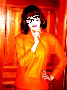 Little ol' Velma