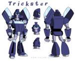 TFA Trickster