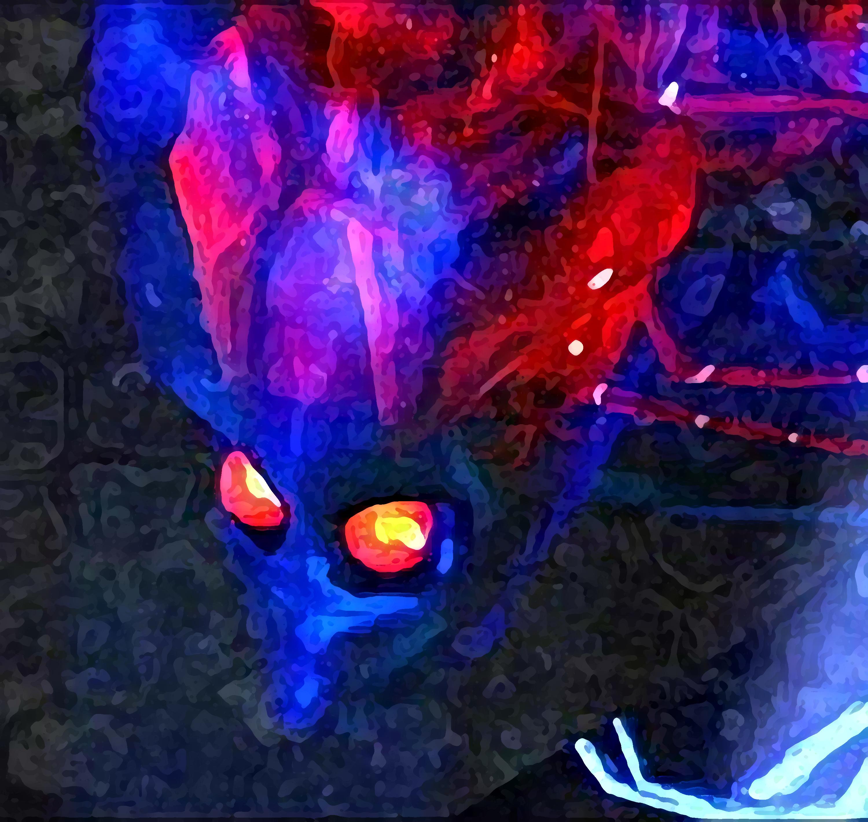 Metroid Prime form 2 by kevin42135 on DeviantArt