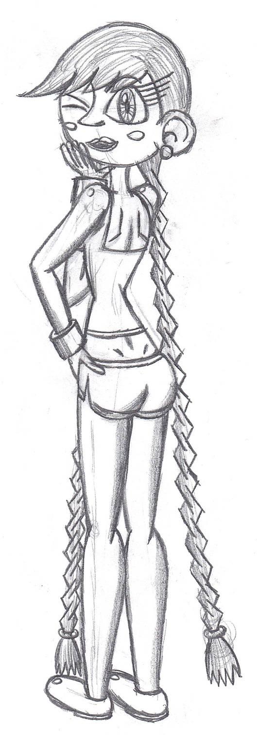 Lori Sketch 7