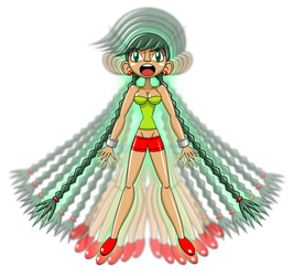 Lori (Original Character) #8 by kevin42135
