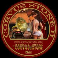 CORVUS STONE II cd disc online
