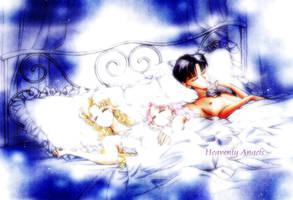 Heavenly Angels by dustyandcindy