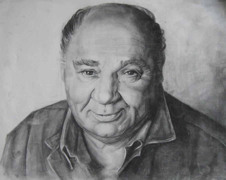 Evgeniy Leonov by LynxMB