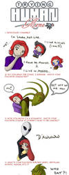 TH Meme by FluffyLoveKitty