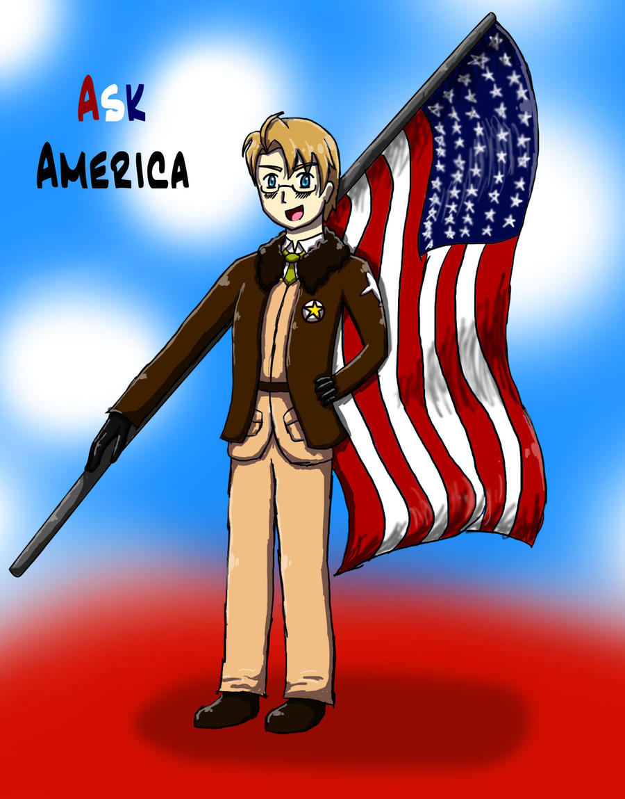 Ask-America-YO's Profile Picture