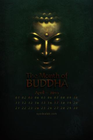 Buddha Art Wallpaper Iphone