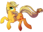Applejack Collab
