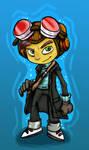 Psychonauts 2 : Razputin Aquato
