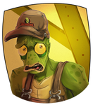 Oddworld Soulstorm : It's the end of the line, Alf