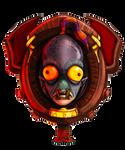 Oddworld : Abe Head Trophy