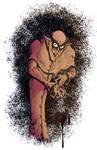 From Sketchbook : Nosferatu