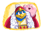 Kirby : King Dedede