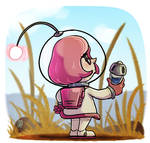Pikmin 3 :  Brittany