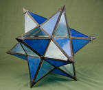 Glass Star II