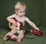 Jude Guitar I