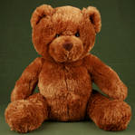 Teddy Bear I