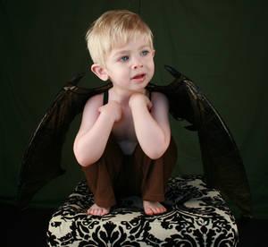 Jude Wings V