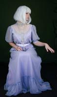 Violet Dress III