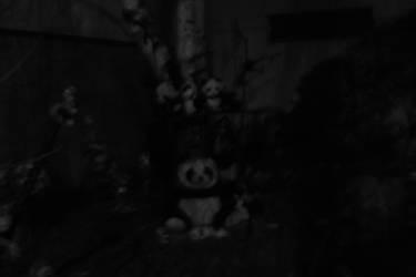 panda by smrt13