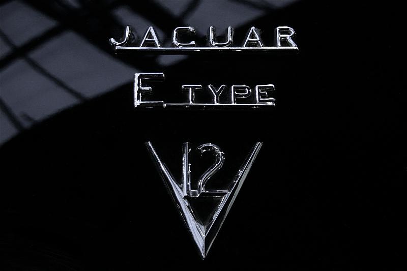 Jaguar E Type by philipkurz