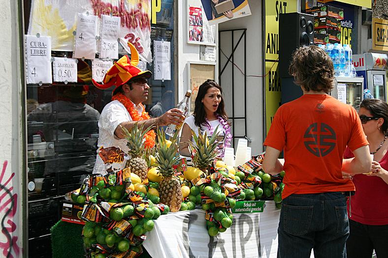 cocktail culture by philipkurz