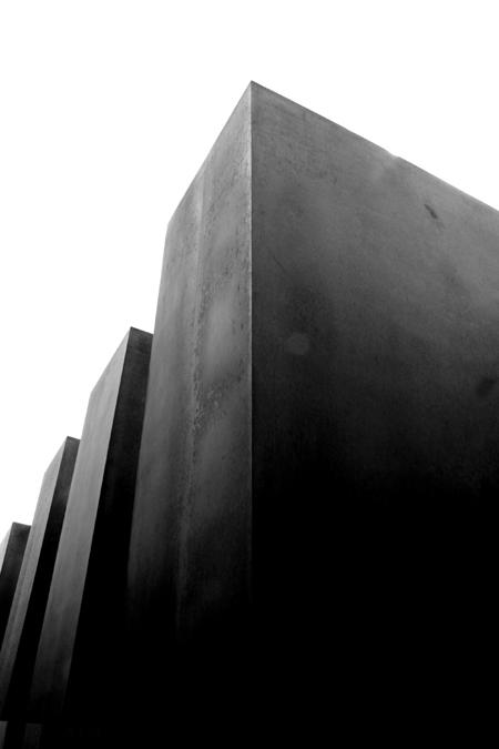 Holocaust Memorial by philipkurz
