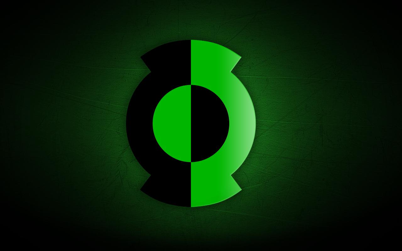 Green Lantern Logo Wallpapers - Wallpaper Cave