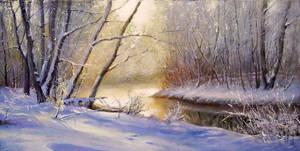 Landscape.Winter.