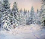 Winter.