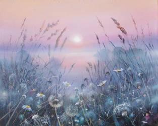 Twilight by AwaaraC