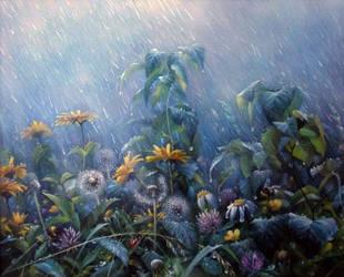 Rain by AwaaraC