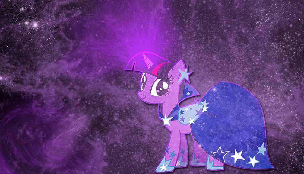 twilight magic by bdiddy20128