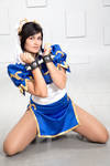FAST FOOD FIGHTER -  CHUN LI.10
