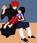 Sasori and Keiko