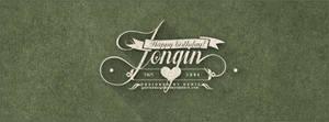 Typography - Happy Birthday Jongin #1