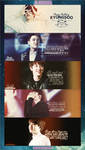 Pack Quotes Kyungsoo - Happy 600+ watcher!