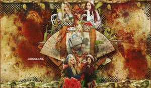 Jungsis wallpaper - Memorable Day - HCA Offline. by GenieDyo