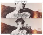 Pack Quotes Kyungsoo - EXODUS.