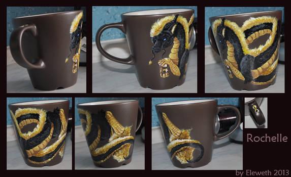 Rochelle mug