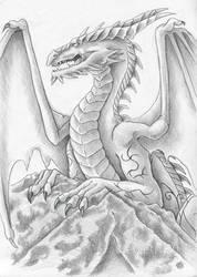 Christmas sketch: Dargeroth
